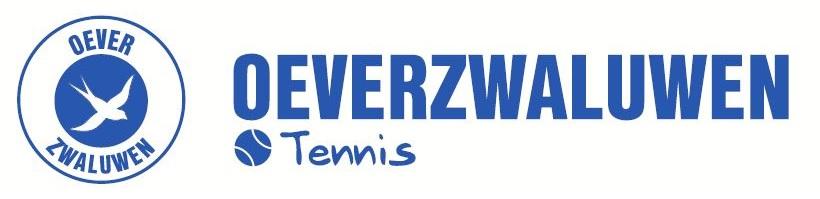 Zomer aanbieding afdeling tennis.