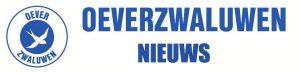 Bestuursvoorzitter OMNI vereniging Oeverzwaluwen.